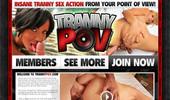 Visit Tranny POV