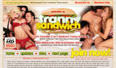 Visit Tranny Sandwich