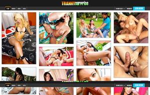 Visit Tranny Surprise