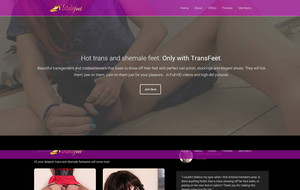 Visit Trans Feet