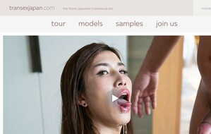 Visit Transex Japan