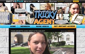 Visit Tricky Agent