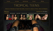 Visit Tropical Teens Gallery