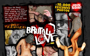 Visit True Brutal Love