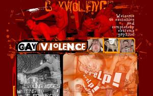Visit True Gay Violence
