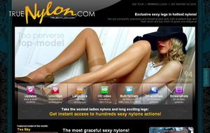 Visit True Nylon