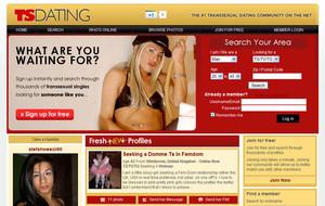 Visit TS Dating