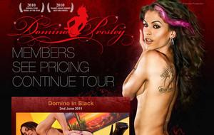Visit TS Domino Presley
