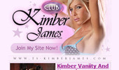 Visit TS Kimber James Mobile