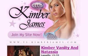 Visit TS Kimber James Mobile