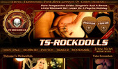 Visit TS Rock Dolls
