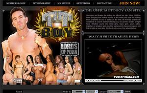 Visit TT Boy