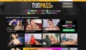 Visit Tug Pass