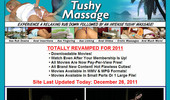 Visit Tushy Massage