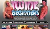 Visit Twink Beginners