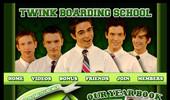 Visit Twink Boarding School
