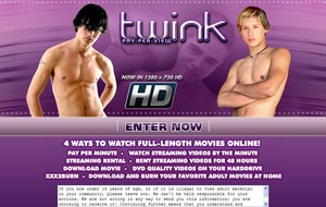 Visit Twink Pay Per View