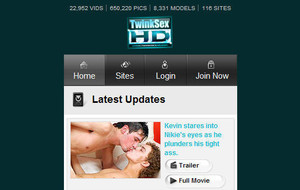 Visit Twink Sex HD Mobile