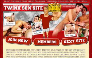 Visit Twink Sex Site