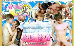 Visit Twinks Eat Cream