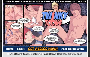 Visit Twinky Toons