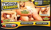 Visit Two Hole Crammers