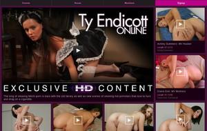 Visit Ty Endicott Online