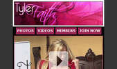 Visit Tyler Faith Mobile