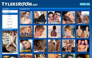 Visit Tyler`s Room