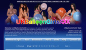 Visit UK Balloon Girls XXX