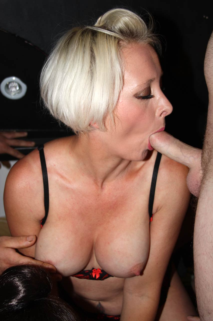 UK Porn Party / Tracey Venus