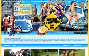 Visit UK Road Trips