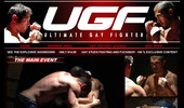 Visit Ultimate Gay Fighter