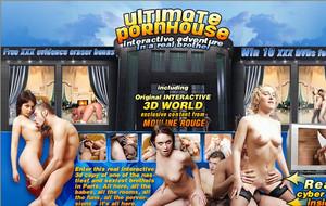 Visit Ultimate Porn House