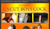 Visit Uncut Boys Cock