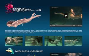 Visit Underwater Show