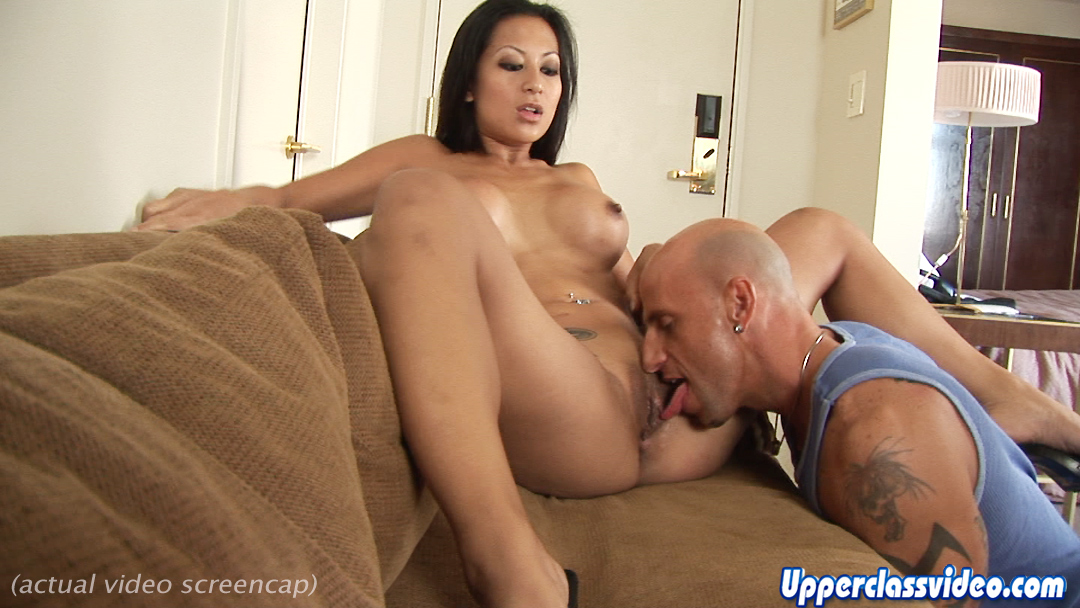 Upper Class Video / Gianna Lynn