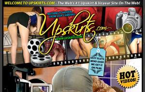 Visit Upskirts.com