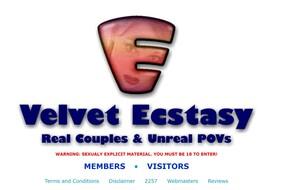Visit Velvet Ecstasy