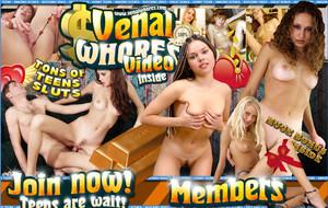 Visit Venal Whores