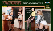 Visit VF Academy