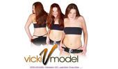 Visit Vicki Model