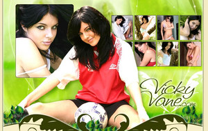Visit Vicky Vane