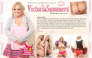 Visit Victoria Summers