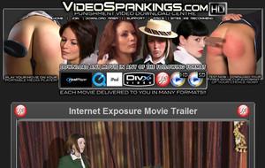 Visit Video Spankings