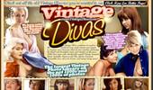 Visit Vintage Divas