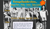 Visit Vintage Flash Archive