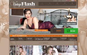 Visit Vintage Flash