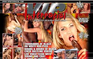 Visit VIP Interracial
