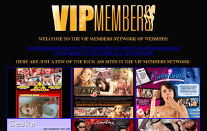 Visit VIP Members Net
